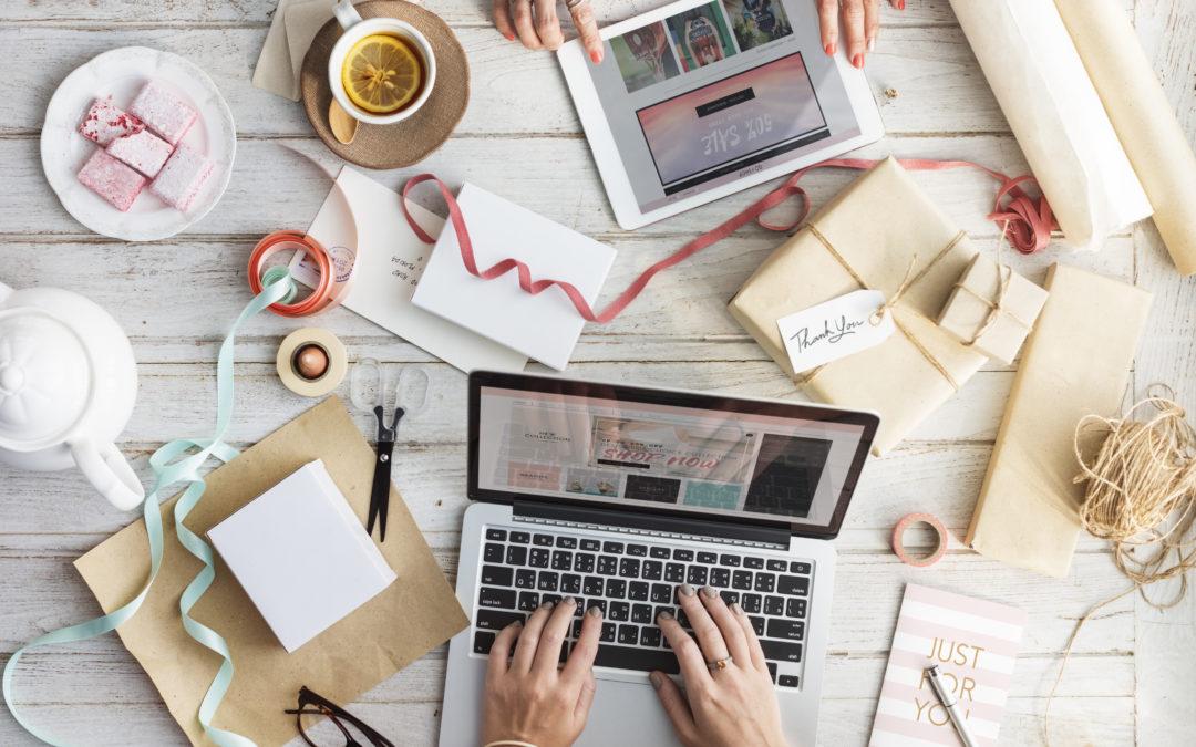 Svenskarna och e-handeln – hur planerar konsumenten sina julklappsköp?