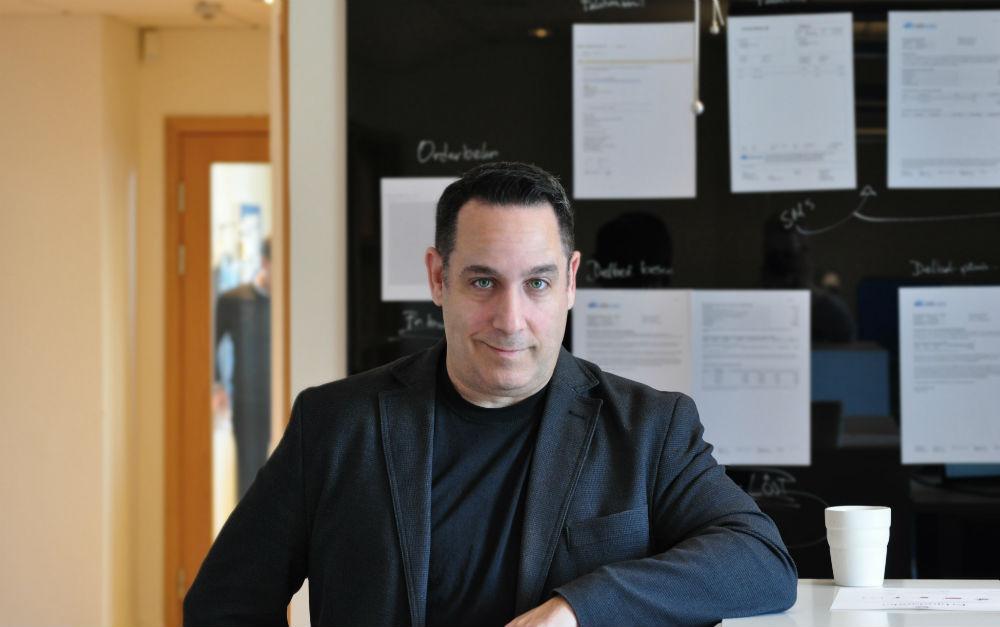 Billmate värvar Internet i fokus grundare David Klein, som ny marknadschef!