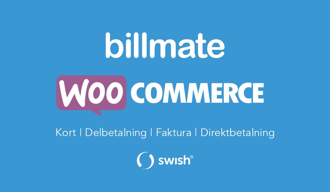 Kampanj! Ta betalt helt gratis i 2 månader i din webbutik!