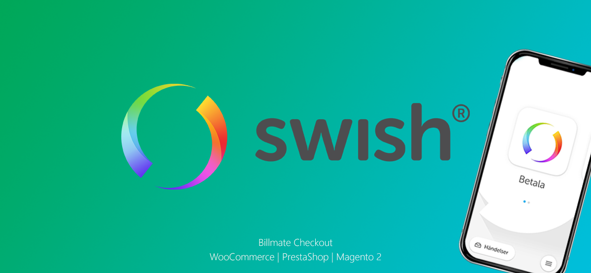 Swish Woocommerce