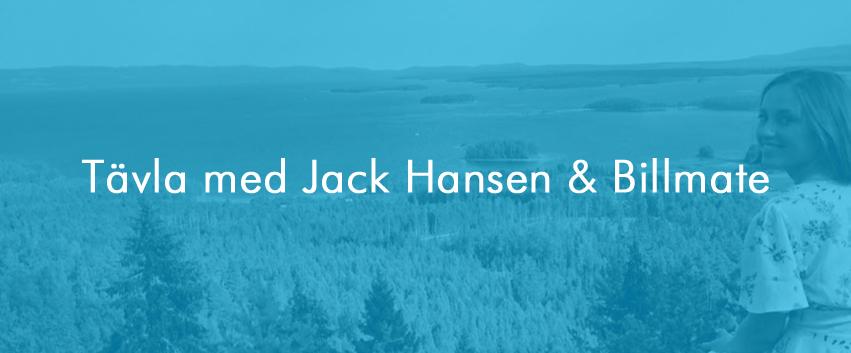 Jack Hansen