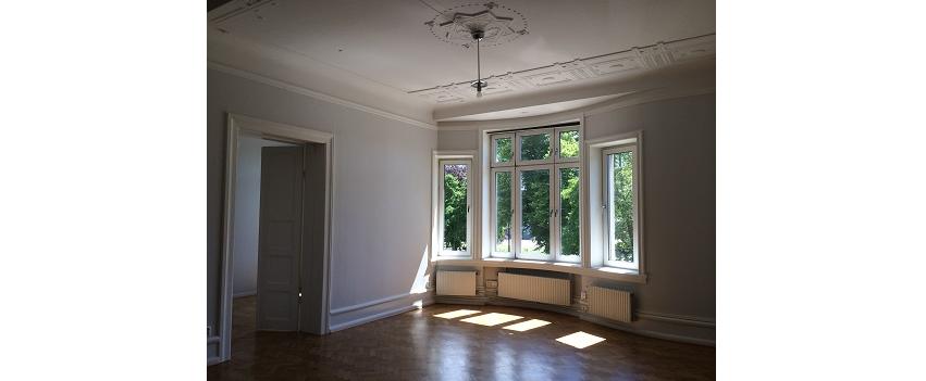 Billmate flyttar till nya lokaler